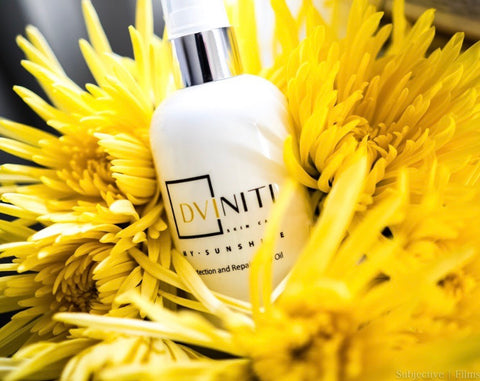 MY SUNSHINE Nourishing Moisturizer with Vitamin D