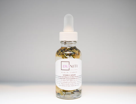 Scar reduction Vitamin E Serum