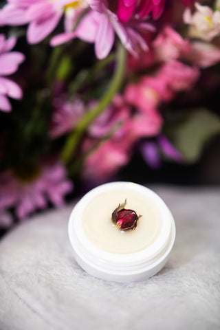 #5 Conditioning FLOWER GIRL Lip Balm