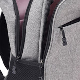 Anti-Thief USB Charging Canvas Backpack - Amazing Steals N Deals