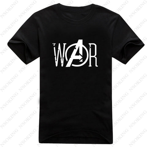 Infinity War T-shirt  - Order Larger Size - Amazing Steals N Deals