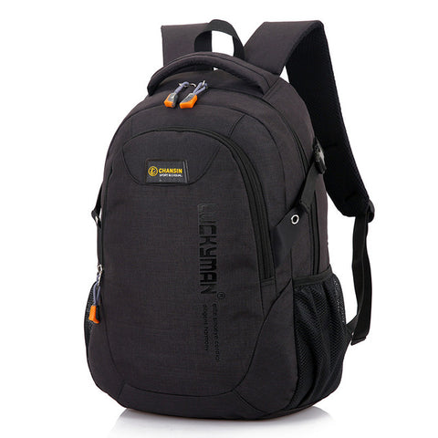 Laptop Backpack With Padded Pockets - Amazing Steals N Deals