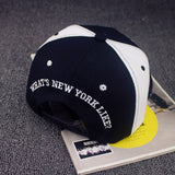 1947 Brooklyn Style Snap Back Baseball Cap