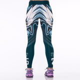 Philadelphia  Eagles Leggings - Amazing Steals N Deals