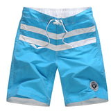 Men Swim Shorts In 4 Colors