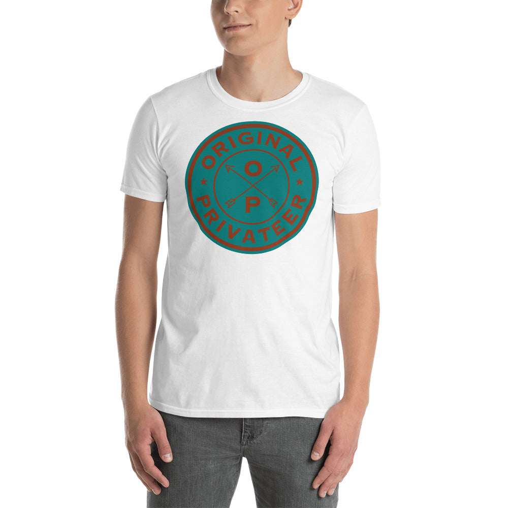 Seek Adventure Lifestyle T-Shirt