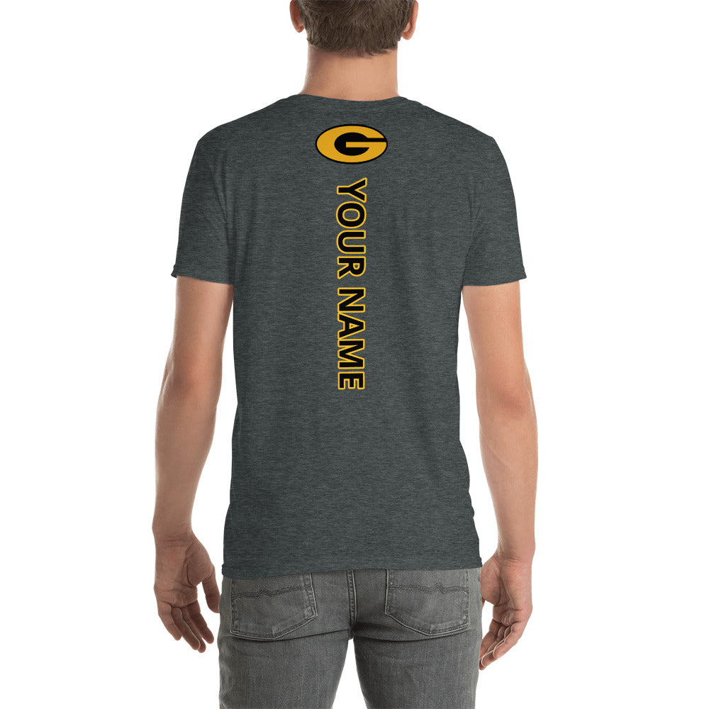 Goodland GHS Cowboys T-Shirt