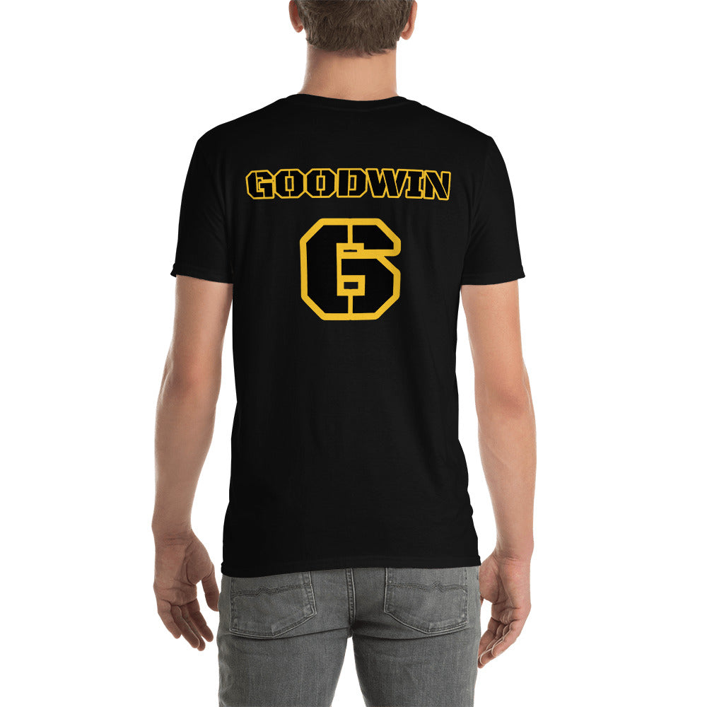 American Goodland Cowboys Football T-Shirt