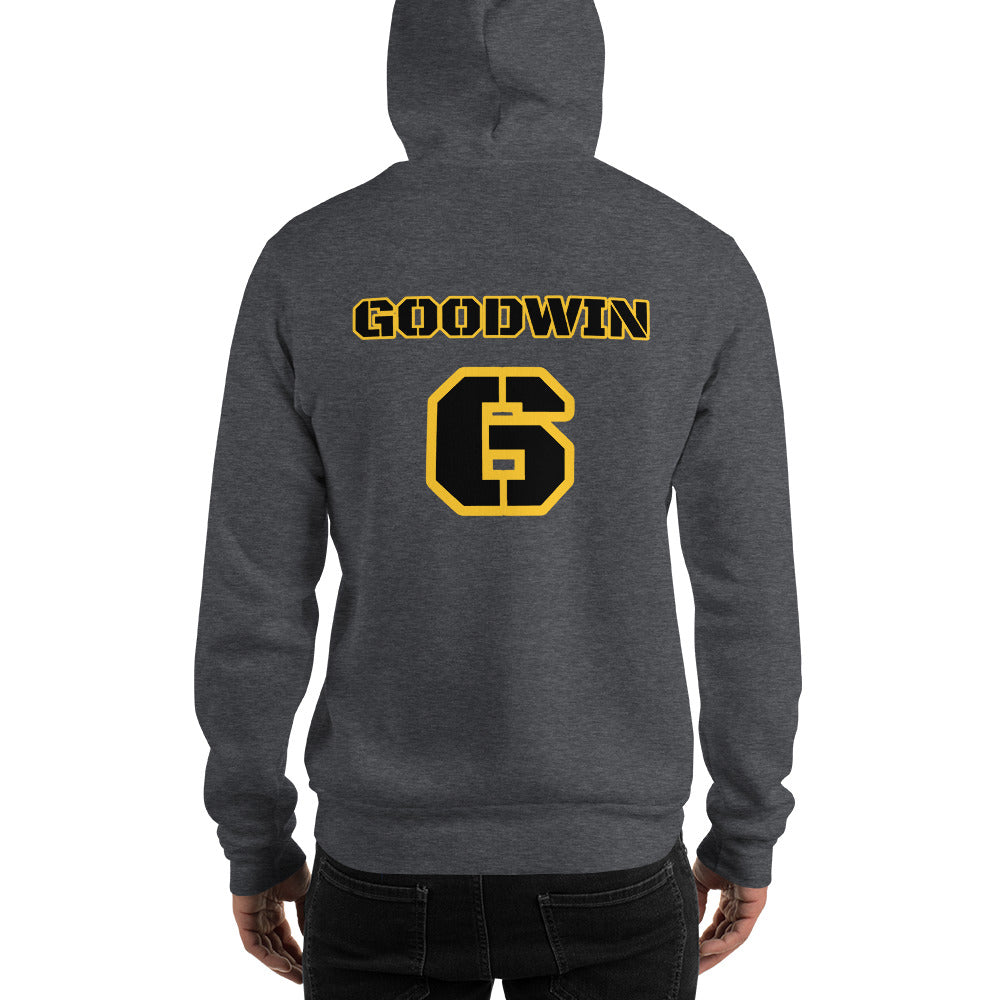 Goodland Cowboys United We Stand Hoodie