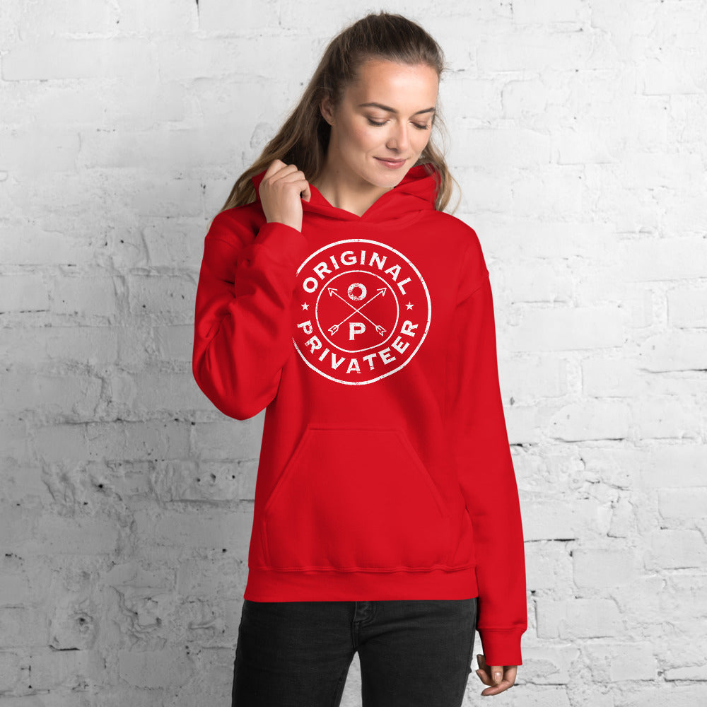 Seek Adventure Lifestyle Unisex Hoodie
