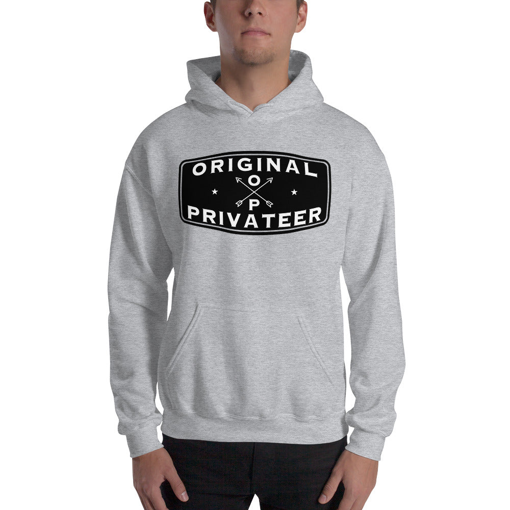 Risk Taking Adventurer Unisex Hoodie