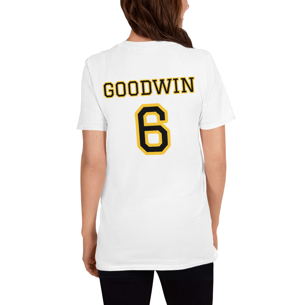 From $19.99  Goodland Cowboys Football w/ Name on Back -T-Shirt