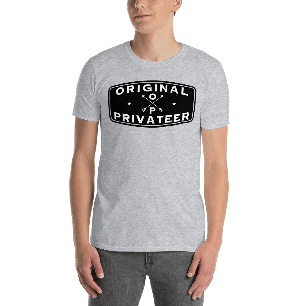 Risk Taking Adventurer T-Shirt