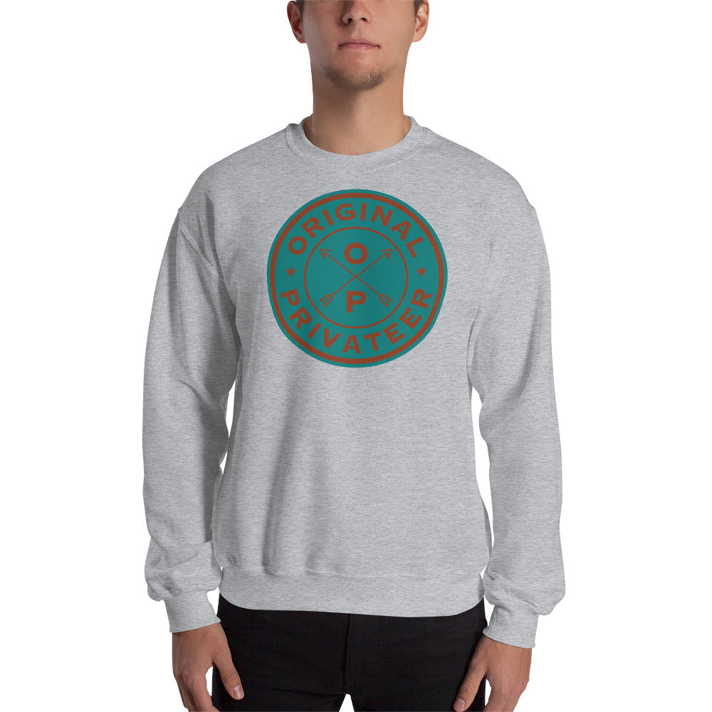Seek Adventure Lifestyle Unisex Sweatshirt