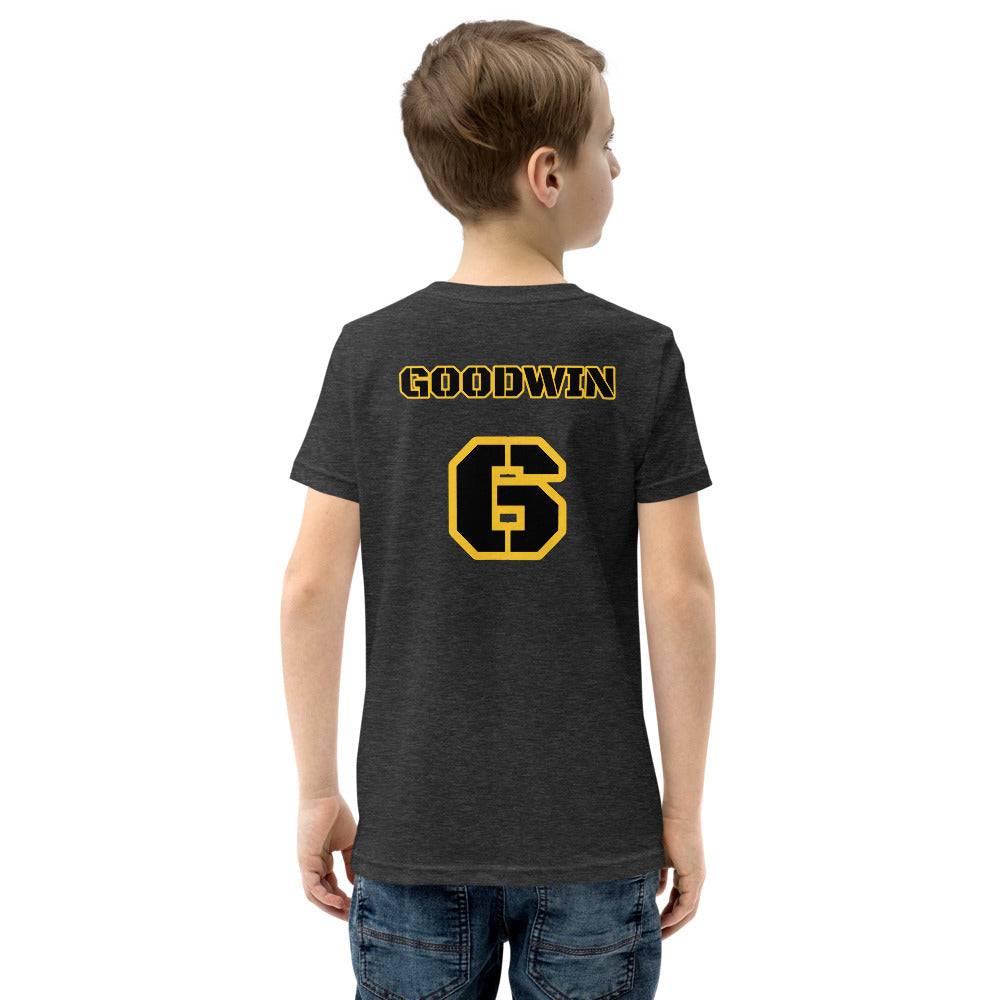 Goodland Cowboys United We Stand Youth T-Shirt