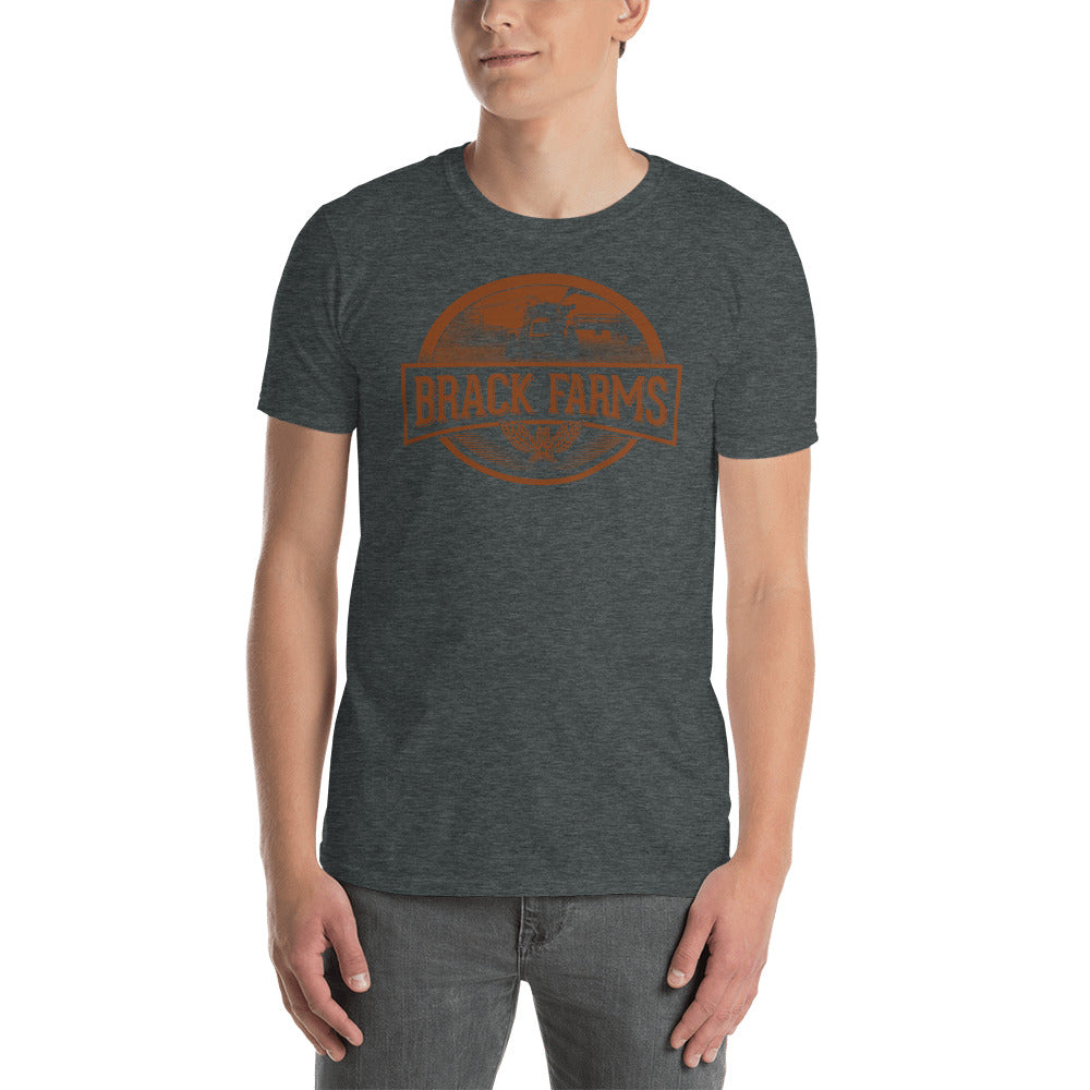 Brack Farms Unisex T-Shirt