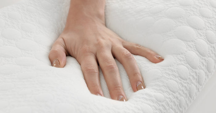 Natural Latex and Memory Foam: What's the Difference?