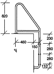 Rail & Ladder Parts