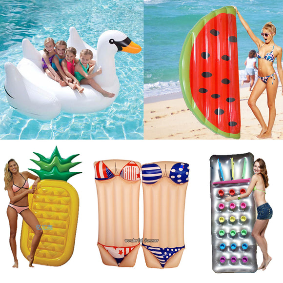 Swimming Pool Accessories and Toys