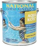 Pool and Spa Paint