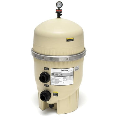 Pentair Quad D.E. 80 Sq Ft Filter (LOCAL PICK UP AVAILABLE)