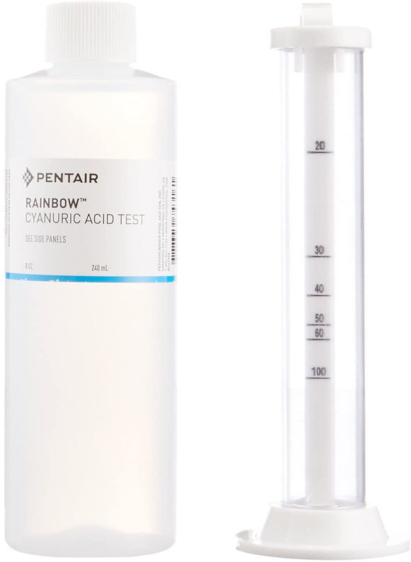 Pentair R151226 79 Cyanuric Acid Test Kit