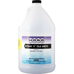 HASA GYSAR TILE SOAP GALLON