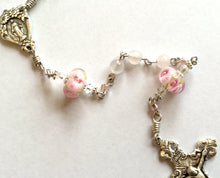 Rose Quartz Rosary