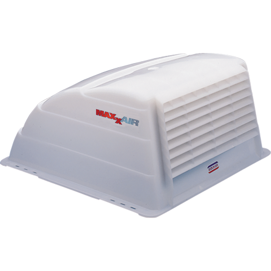 Maxxair 00-933066 White Vent Cover