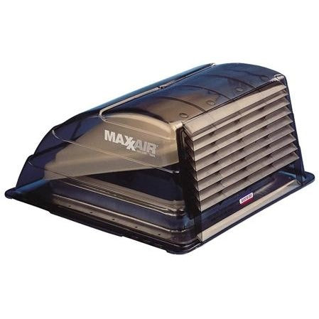 Maxxair 00-933067 Rooftop Vent Cover - Smoke