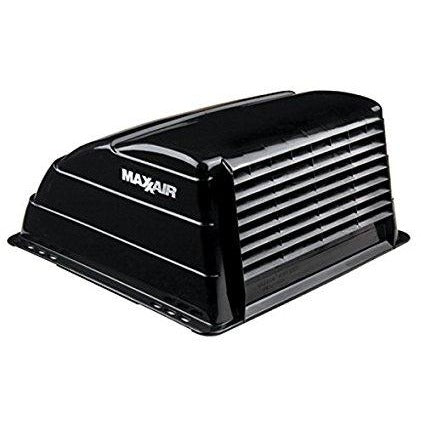 Maxxair 00-933069 Rooftop Vent Cover - Black