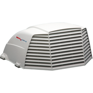 Maxxair 00-933072 Maxxair ll White Vent Cover