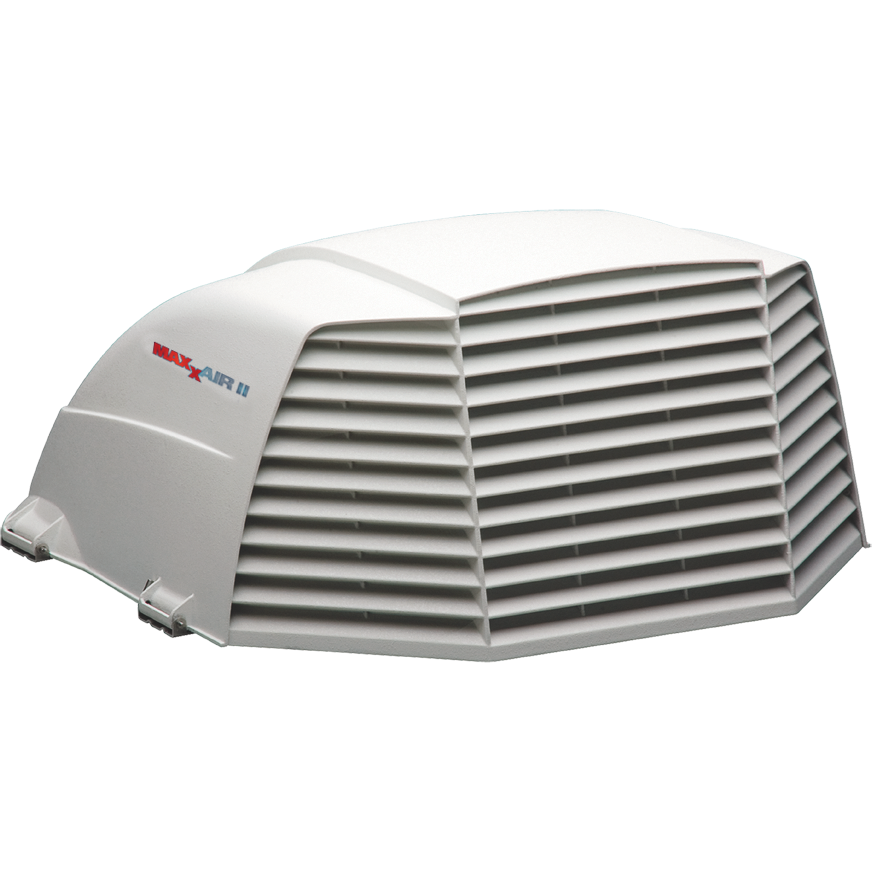 Maxxair II 00-933072 Vent Cover - White