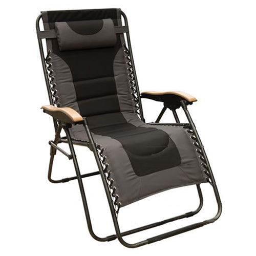 Cocam Anti Gravity Loungers