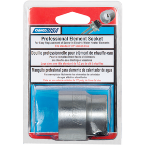 Camco 09953 Professional Element Socket