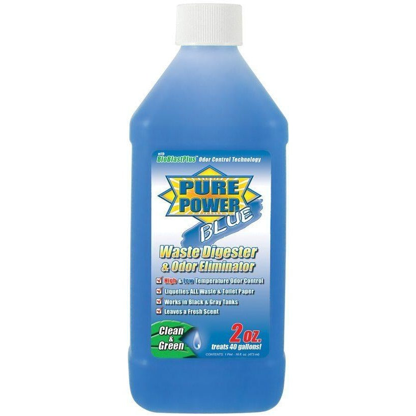 Valterra V23001 Pure Power Blue 16oz (D)