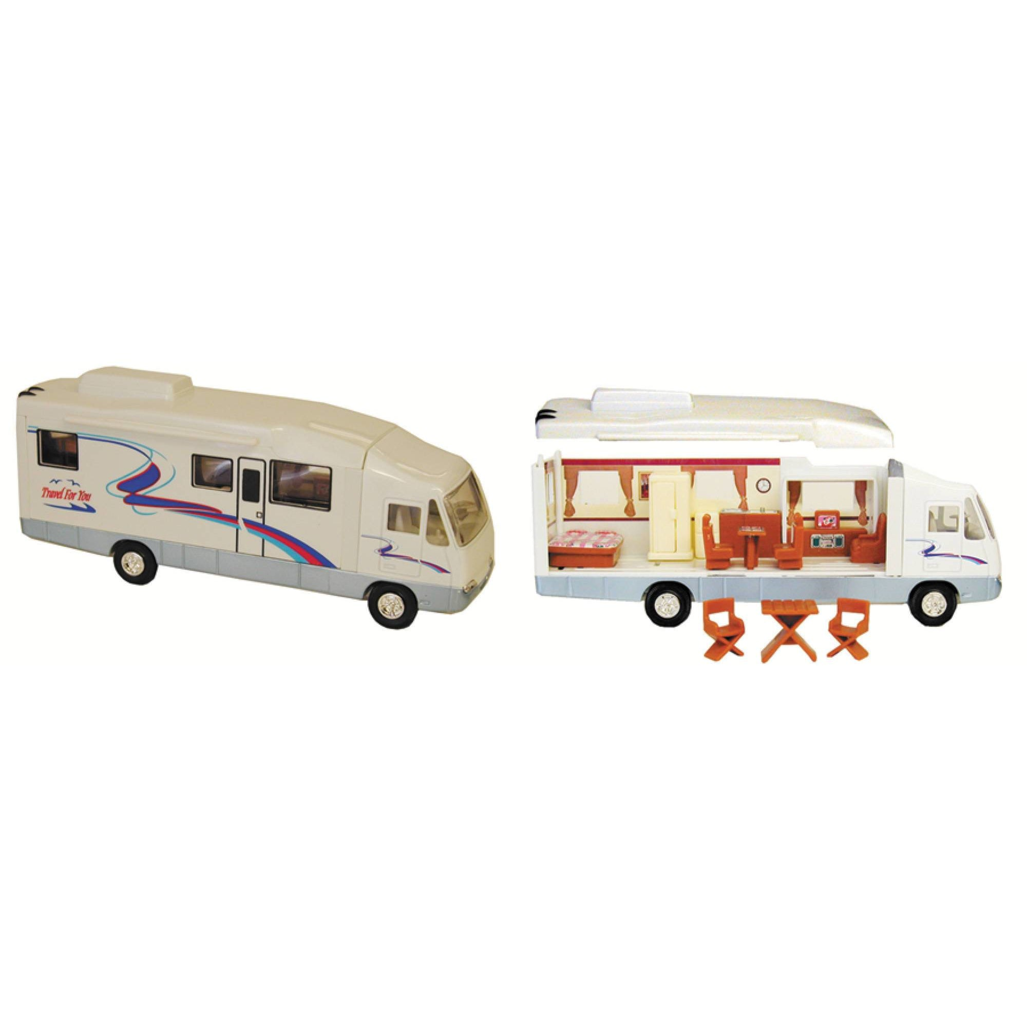 Prime Products 27-0001 Class A Motorhome Toy