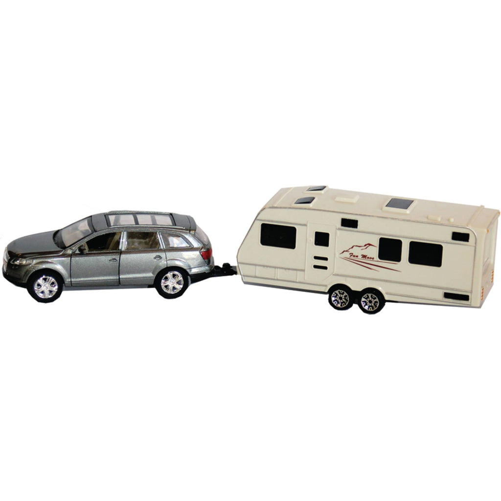 Prime Products 27-0026 Mini SUV & RV Camper Toy