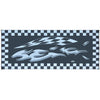 Mings Mark HC1 Checker Flag Mat