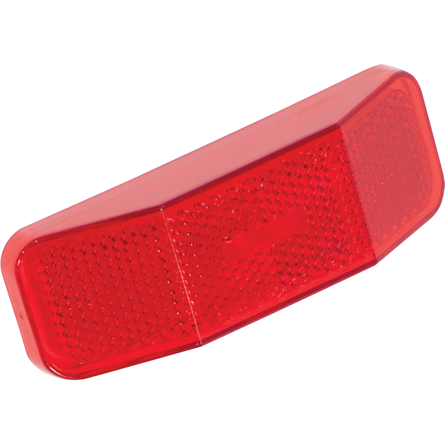 Bargman 34-99-010 Clearance Light Lens #99 Red