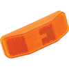 Bargman 34-99-012 Clearance Light Lens #99 - Amber