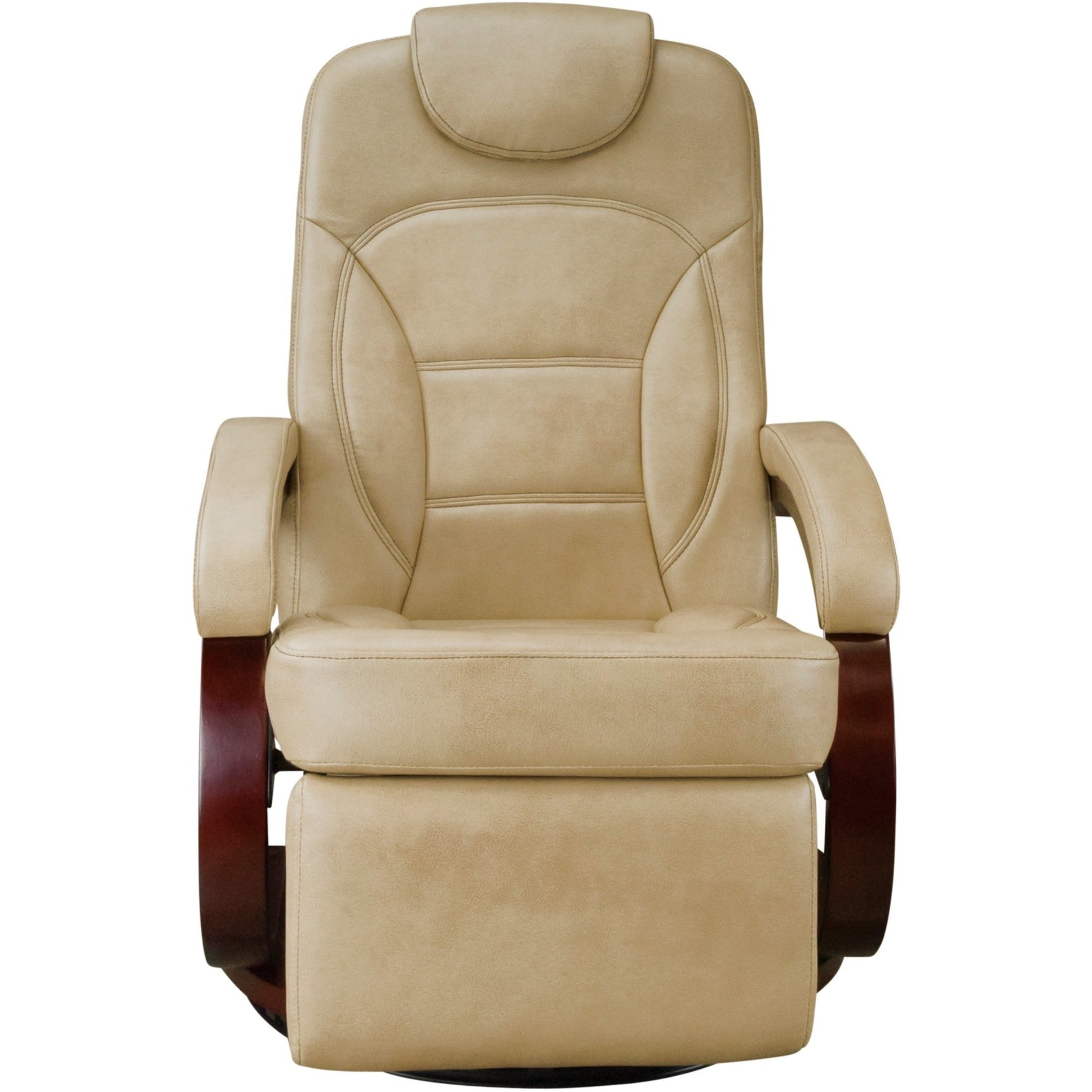 Lippert 3477221 Euro Chair in Latte (D)