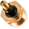 Camco 36153 Brass Blow Out Plug