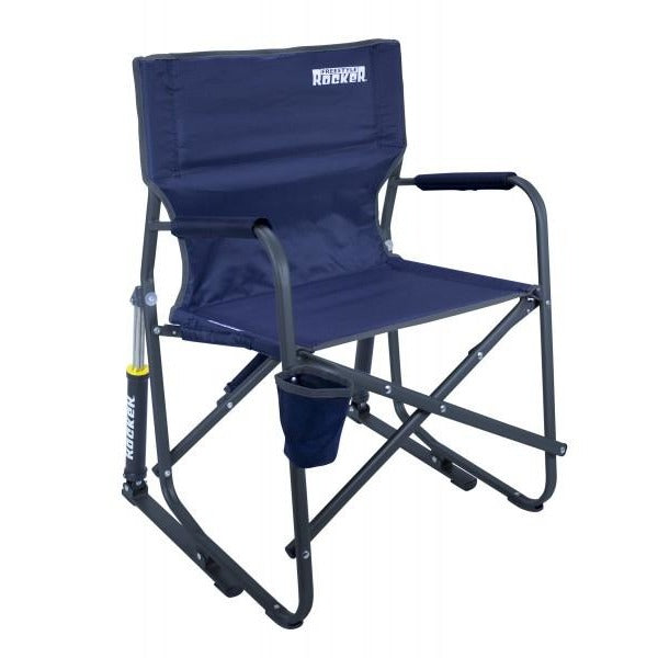GCI 37072 Freestyle Rocker - Indigo (D)