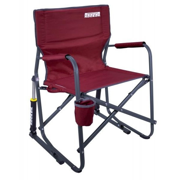 GCI 37072 Freestyle Rocker - Cinnamon (D)