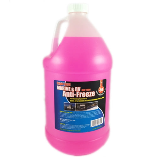 Frigid Gard -50 RV and Marine Non-Toxic Anti-Freeze