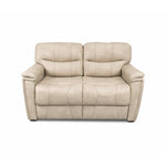 "Lippert 379929 60"" Trifold Sofa in Grantland Doeskin"