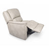 Lippert 386645 Right Hand Recliner in Grandland Doeskin