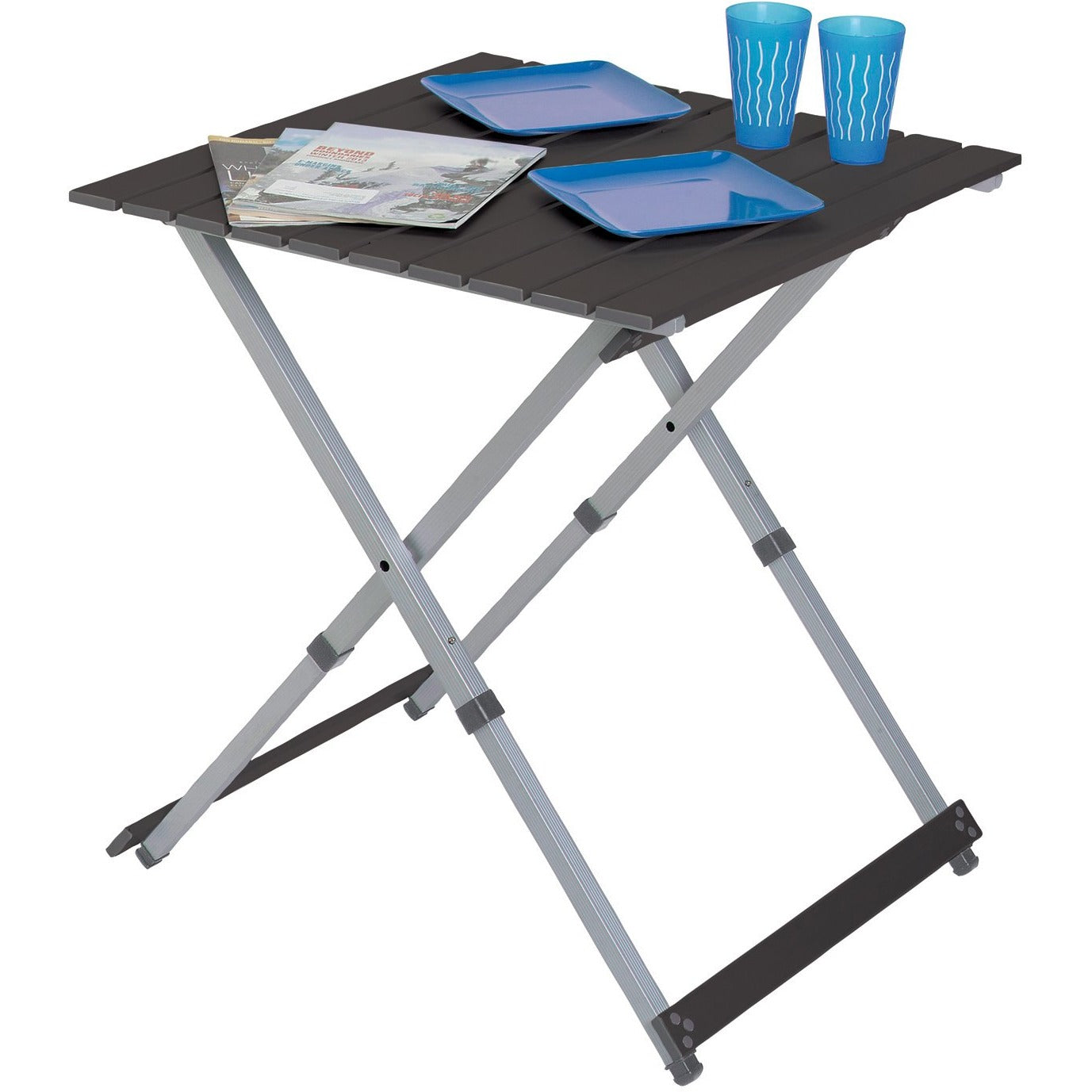 GCI 39226 Compact Camp Table 25 (D)