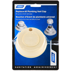 Camco 40134 Replacement Plumping Vent Cap